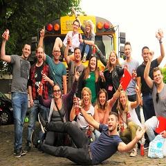 American Schoolbus Challenge