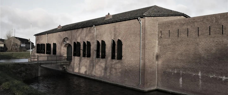 Escaperoom Het Fort in Raamsdonksveer